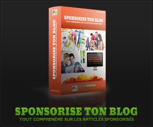 Guide SponsoriseTonBlog