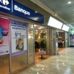 Enseigne Carrefour Banque